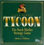 Stock Market Tycoon