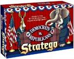 Stratego - Democrats vs. Republicans Edition