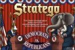 Stratego - Republicans vs. Democrats