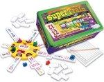 SuperTrain Dominoes Set