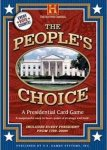 The People's Choice Presidential Card Game