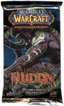 World of Warcraft The Hunt for Illidan Booster Deck