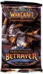 World of Warcraft Servants of the Betrayer Booster Deck