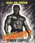 Zombies 2 - Zombie Corps(e)