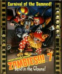 Zombies 7 - Send in the Clowns
