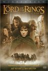 The Lord of the Rings - The Fellowship of the Ring DVD