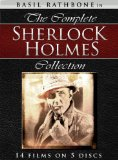 The Complete Sherlock Holmes Collection (1944)