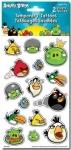 Angry Birds Temporary Tattoos