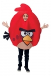 Angry Birds - Red Bird Costume