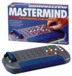 Mastermind Game