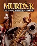 Murder Mystery Party - Pasta Passion & Pistols
