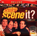 Scene It - Seinfeld Edition