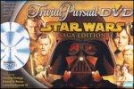 Trivial Pursuit - Star Wars Saga DVD Edition